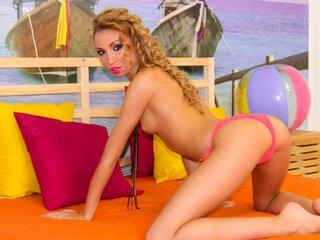 BritneyFierce webcam