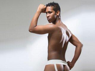 MarkCarter nude