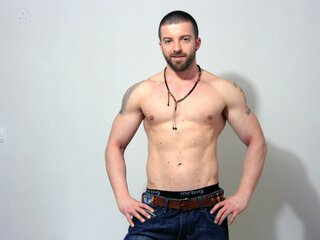 TheBeardedHunk livesex